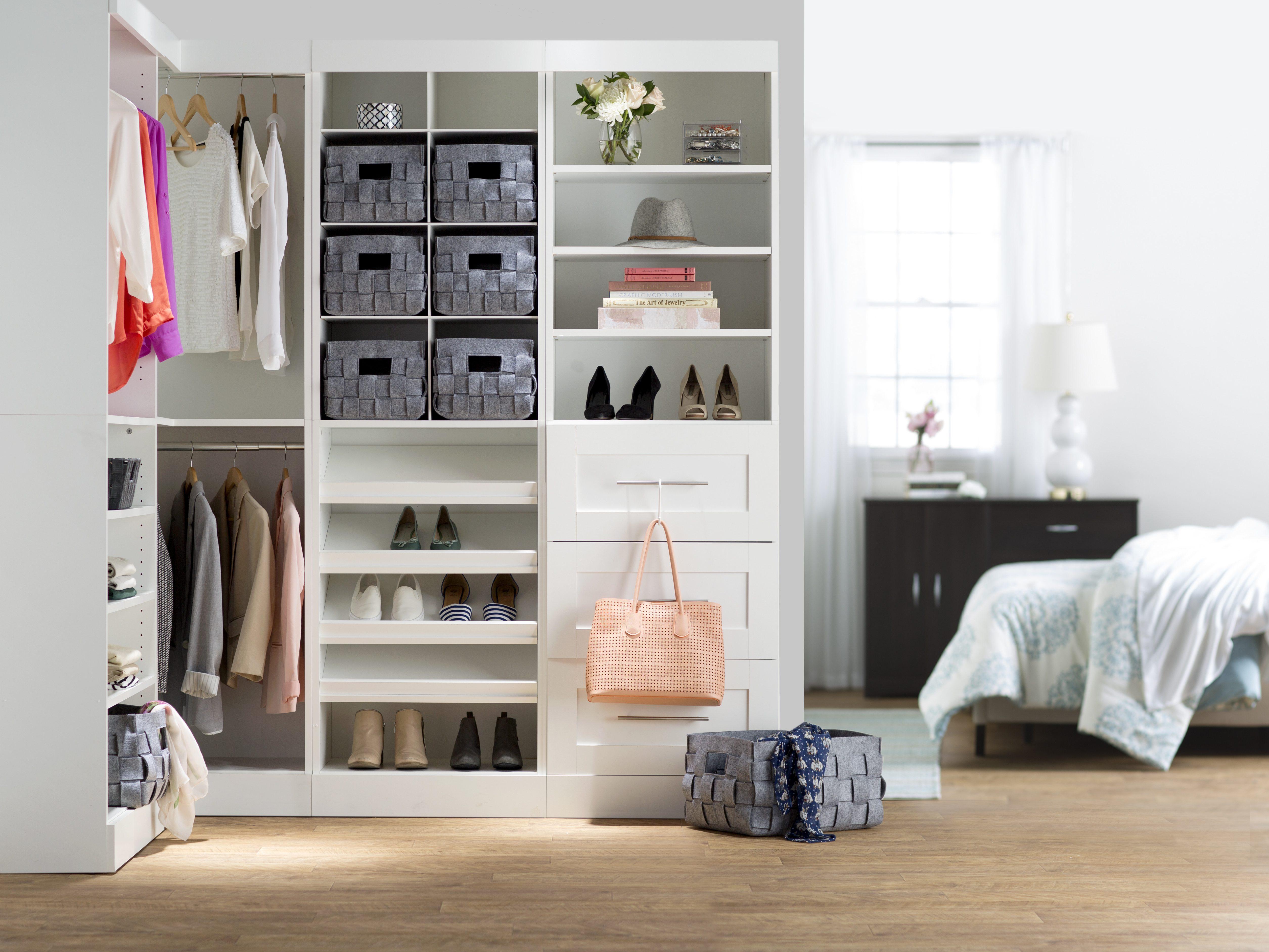 un chez soi ordonn pour un esprit tranquille. Black Bedroom Furniture Sets. Home Design Ideas